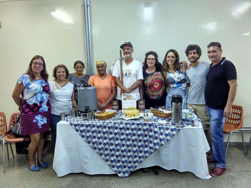 Proyecto Transicion Brasilandia