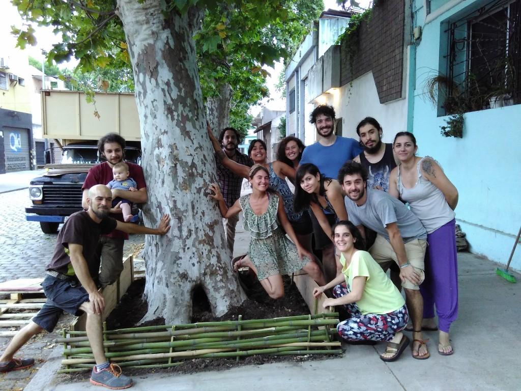curso permacultura urbana buenos aires
